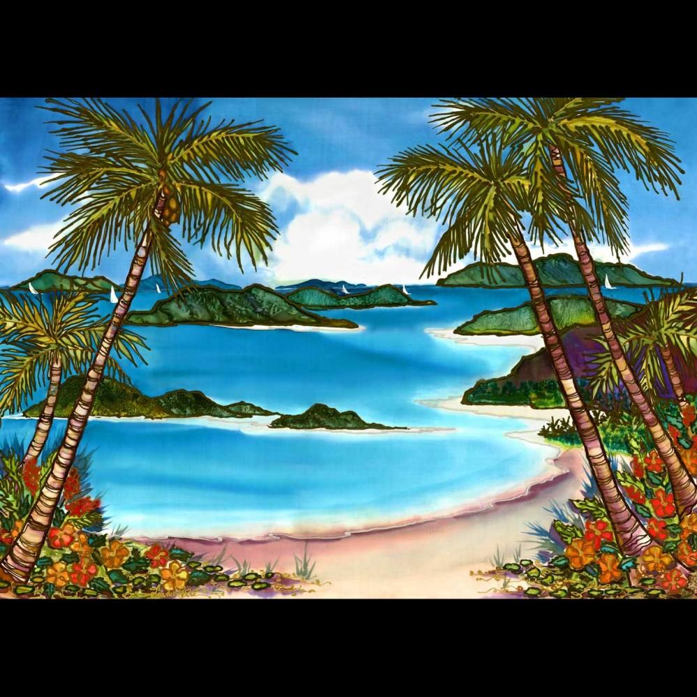 caribbeanblue_detail