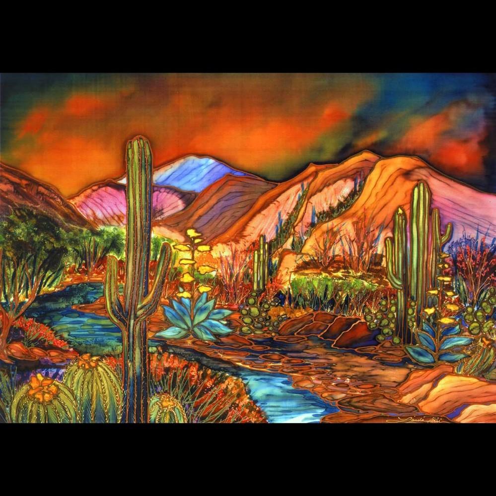 saguarosunset_detail