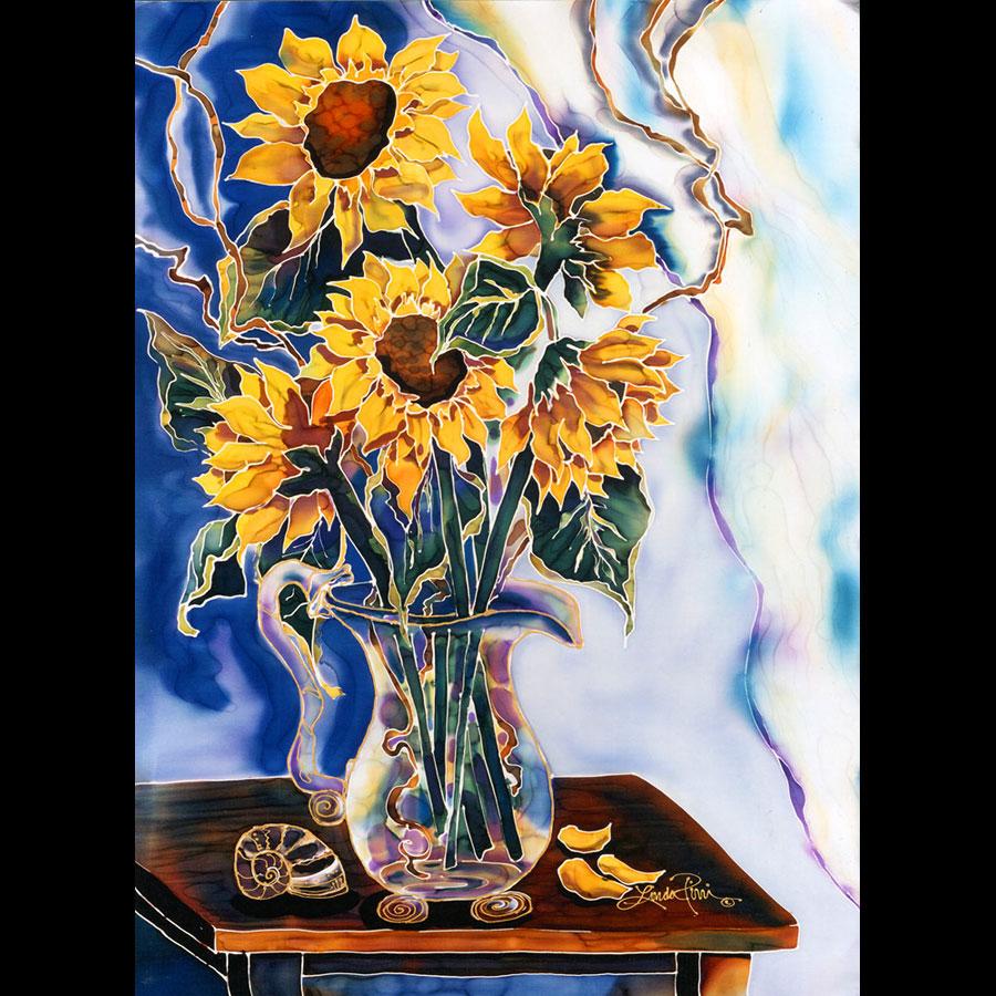 sunflowers_detail