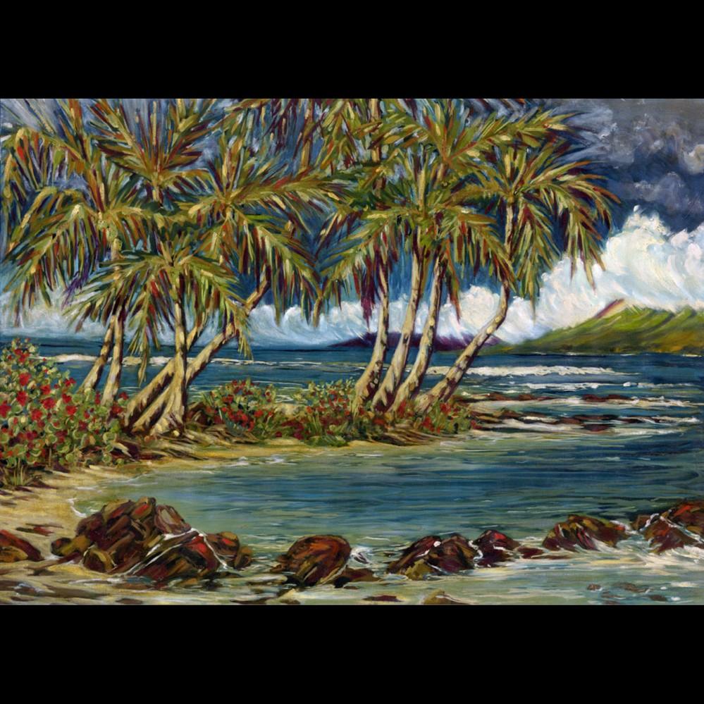 hawaiian-paradise