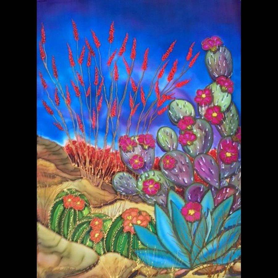 desertflowers