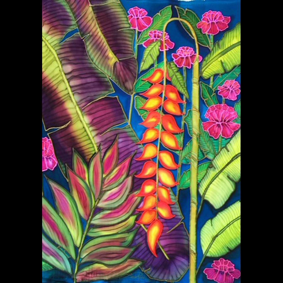 tropicalgarden